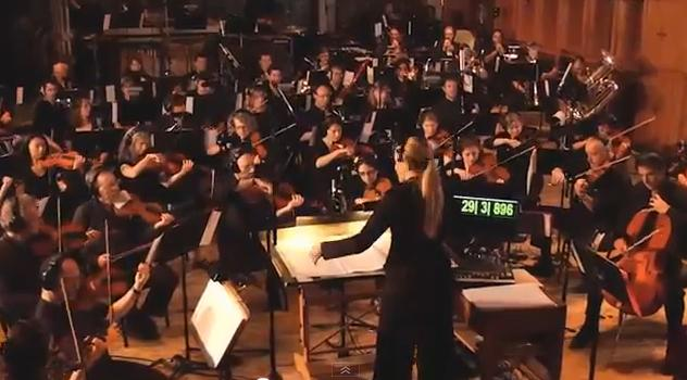 The Legend of Zelda Theme: versión de orquesta por el 25 aniversario [video]